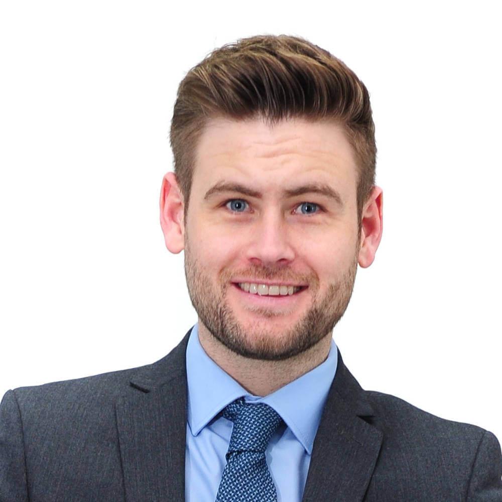 Adam Wright Profile Picture