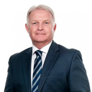 Garry Dickinson