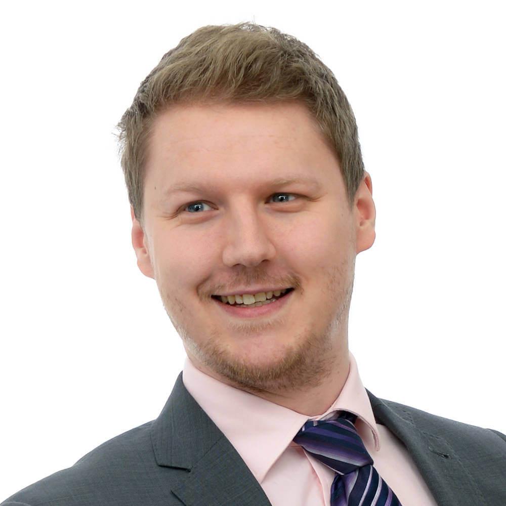 James Anderson Profile Picture