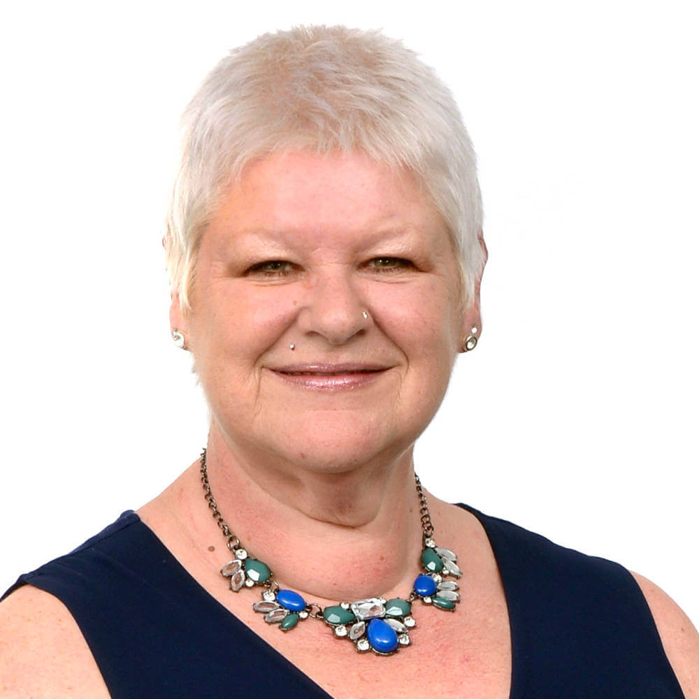 Julie Vallance Profile Picture