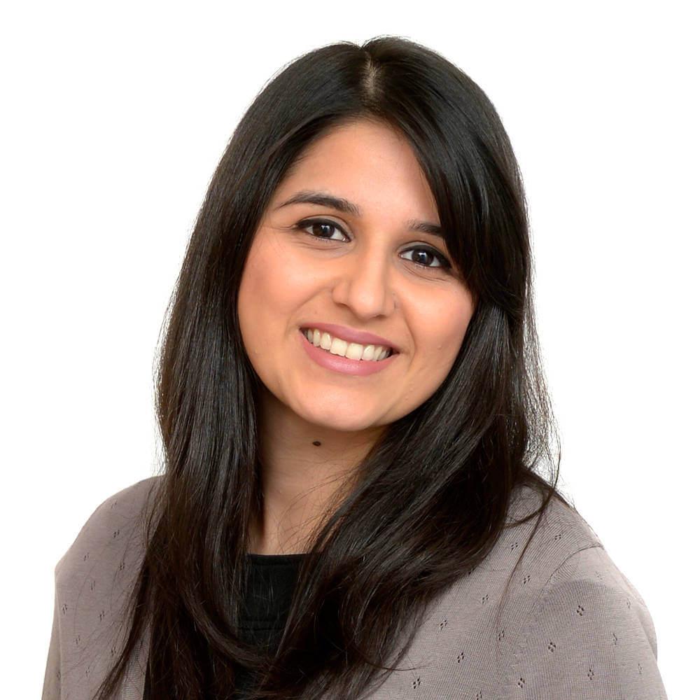 Maryam Gaffar Profile Picture