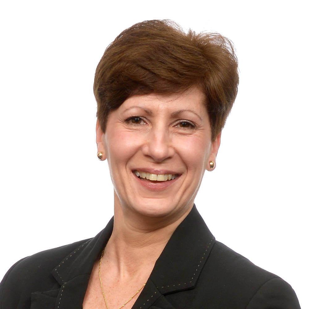 Maxine Ashford Profile Picture