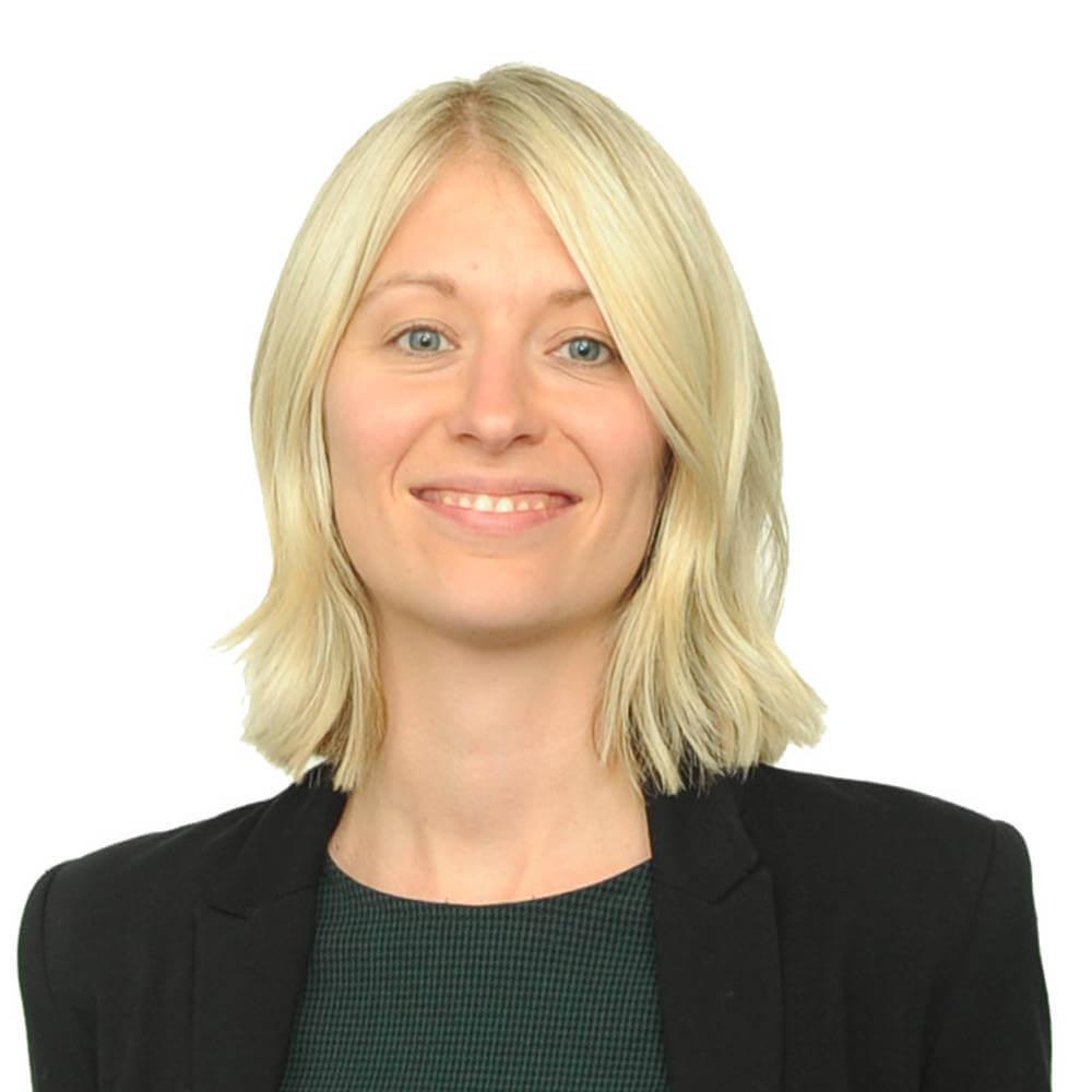 Nicola Fahey Profile Picture