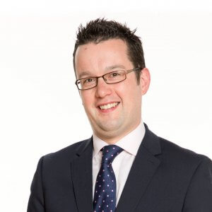 Andrew Wilkinson - Inheritance Disputes Partner