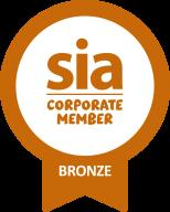 SIA Corporate Member Bronze