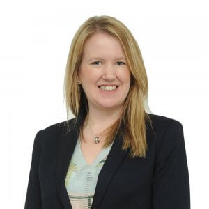 Vicky Blodwell - Personal Injury Solicitor