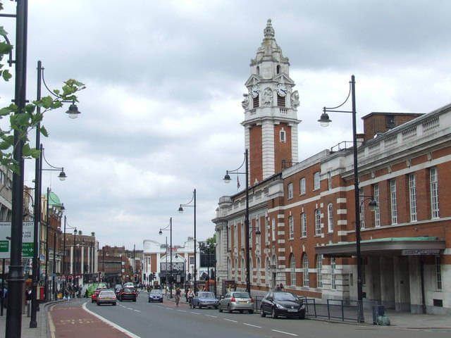 Calls for Urgent Police Investigation of Lambeth Council